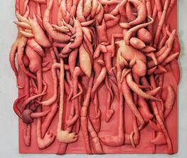532 Gallery Thomas Jaeckel at Art Miami 2020