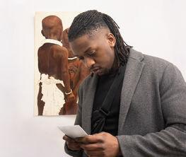 Gabriel Tendai Choto, 'Kumba'