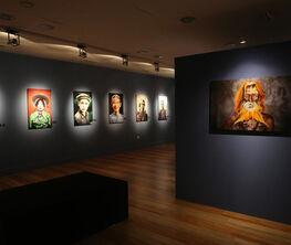 Steve McCurry, Icons