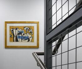 Fernand Léger - 51 steps: an upward exhibition