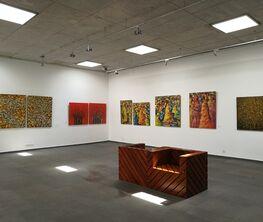 LouiSimone Guirandou Gallery  at 1-54 New York 2021