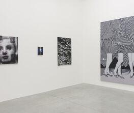 Zeno X Gallery at Frieze London 2020