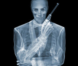 Introducing Nick Veasey