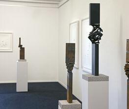 Thomas Röthel - Cabinet Exhibition