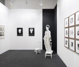 Galerie Christophe Gaillard at Art Basel 2021