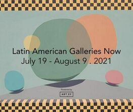 Pasto at Latin American Galleries Now