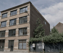 Galerie Ron Mandos at Art Brussels 2021