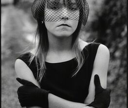 Tiny: Streetwise Revisited – Photographs by Mary Ellen Mark