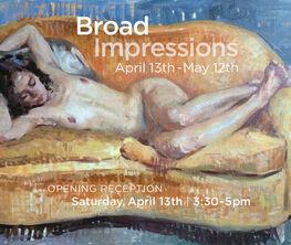 Broad Impressions