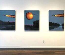 Sean William Randall: On The Horizon