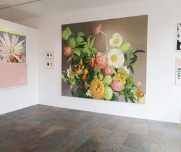 RAWsalt   Michael Harnish   THE FLOWER POLAROIDS