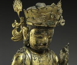 Korea: 100 Years of Collecting at the Met