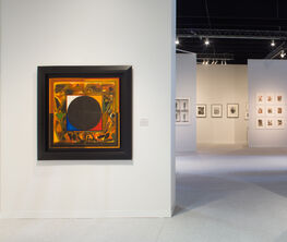 DAG at The Armory Show 2019