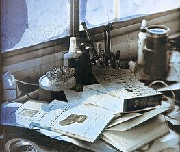 [Online Exhibition] Takashi Arai: Daily Daguerreotypes