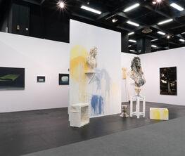 Akinci at Art Cologne 2019
