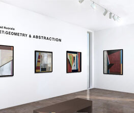 Art Concrete: Geometry and Abstraction