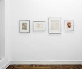 ANTONIO BERNI & NAHUEL VECINO, WORKS ON PAPER