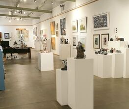 Greenstage Gallery Christmas Show