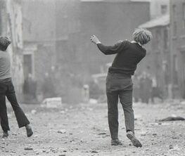 Soulèvements (Uprisings)