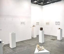 OSART GALLERY  at Artissima 2019