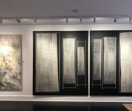Major Works - Large Paintings from the Annex