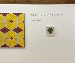 Poptics and Paintings