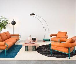 Victor Hunt Designart Dealer at The Salon Art + Design 2016