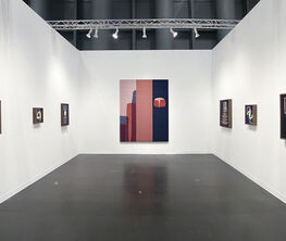Halsey McKay Gallery at The Armory Show 2021