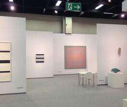 Taguchi Fine Art at Art Cologne 2017