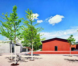 Schaudepot - The Vitra Design Museum Collection - 1800 to the present