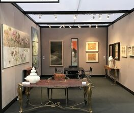 Amy Li Gallery at Fine Art Asia 2017