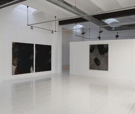 Richard Zinon's Solo Exhibition