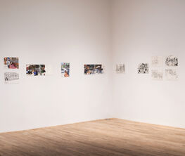 STEVE MUMFORD: Drawings from America's Front Lines