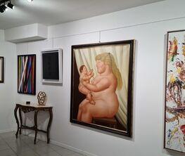 Galleria d'Arte Martinelli at Palm Beach Modern + Contemporary  |  Art Wynwood 2021