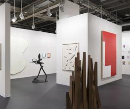 von Bartha at Art Basel 2021