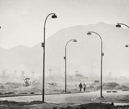 Long Shadows by James Chung 長影 - 鍾文略