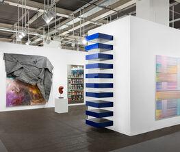 Simon Lee Gallery at Art Basel 2021