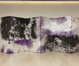 """Solo Exhibition""""'Wan Xiang: Harmony and Nature'"""