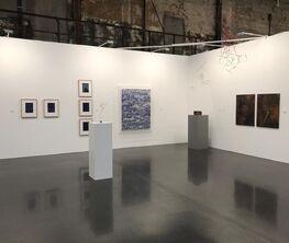 Mario Mauroner Contemporary Art Salzburg-Vienna at Art Düsseldorf 2019