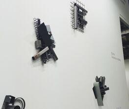 Imura Art Gallery at Art Stage Singapore 2016