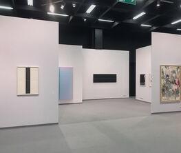 Taguchi Fine Art at Art Cologne 2018