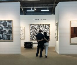 DMD Contemporary at Art New York 2019
