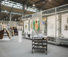 Galerie Ariane C-Y at Galeristes 2019