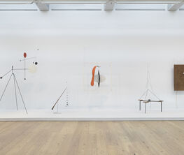 Calder: Hypermobility