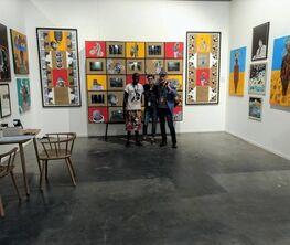 Yebo Art Gallery at FNB Art Joburg 2019