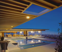 Carrie Graber: Los Angeles Mid-Century Modern Architecture and Style