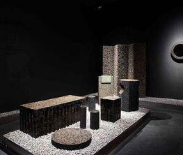 Chamber at Design Miami/ 2015