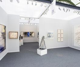 Galerie A&R Fleury at Art Paris 2019