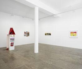 Forget (Part II: Don't Forget Your Mask): William N. Copley, Isa Genzken, Konrad Klapheck, Karin Kneffel, Gerhard Richter