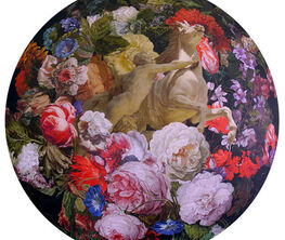 James McGrath - Ocular/Fleurs